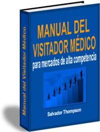Manual del Visitador Médico